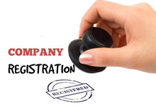 Company/Firm Registration